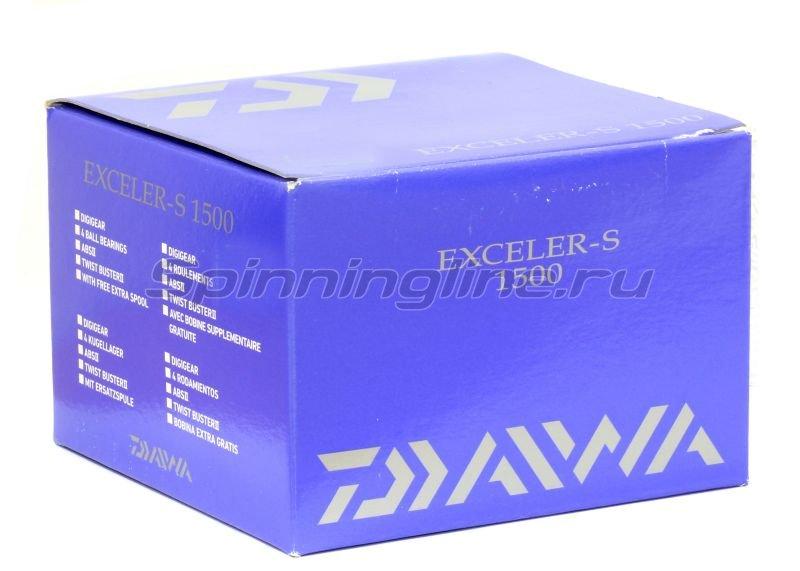 Катушка Exceler S 1500 -  7