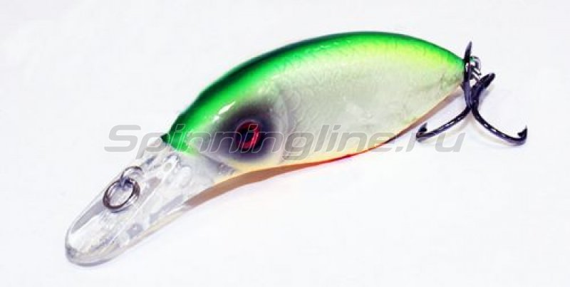 Воблер Mini Minnow 55F J02 -  1