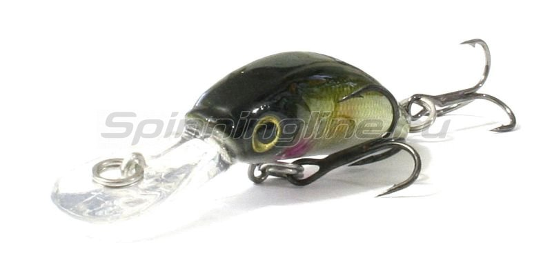 Воблер Samba Minnow 35SP J17 -  1
