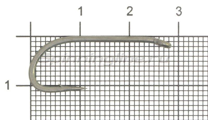 Крючок Korda Long Shank X-02 - фотография 1