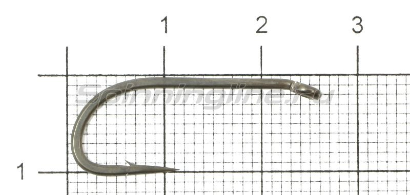 Крючок Korda Long Shank X-04 -  1