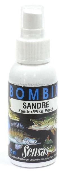Спрей Sensas Bombix Zander 75 мл. - фотография 1