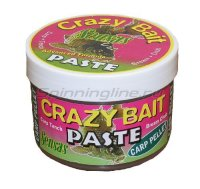 Тесто Sensas Crazy Bait Carp 150 гр