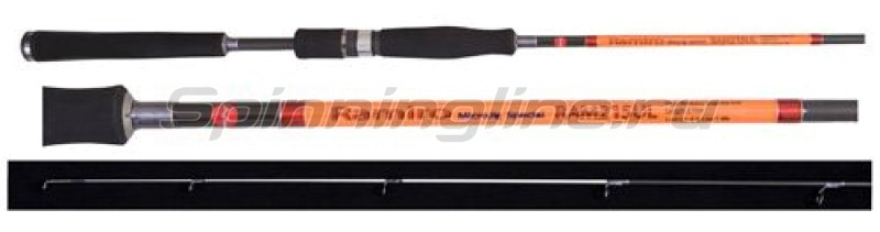 Спиннинг Ramiro T 229UL -  1