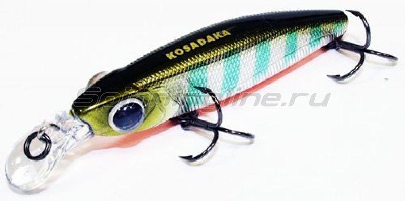 Kosadaka - Воблер INCORE XS 55S CNB - фотография 1