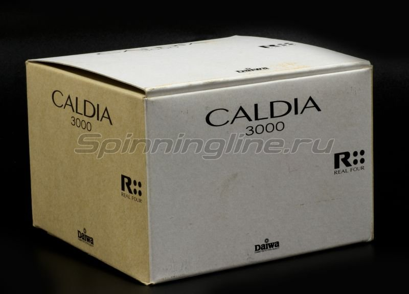 Daiwa - Катушка Caldia-09 3000 - фотография 6