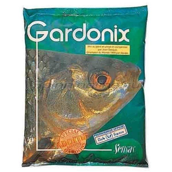 Добавка в прикорм Sensas Gardonix 0,3 кг - фотография 1
