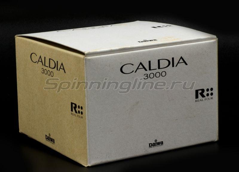 Катушка Caldia-09 2500 -  6