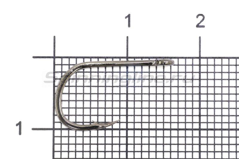 Metsui - Крючок Iseama bln №4 - фотография 1