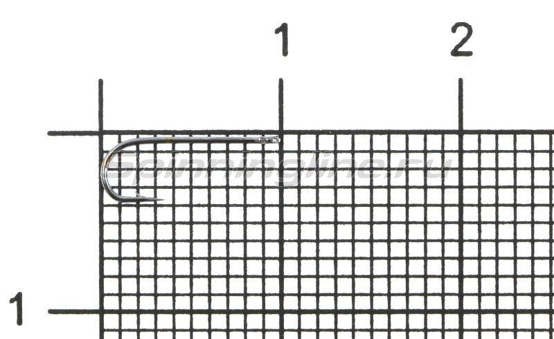 Крючок Metsui Round bln №16 -  1