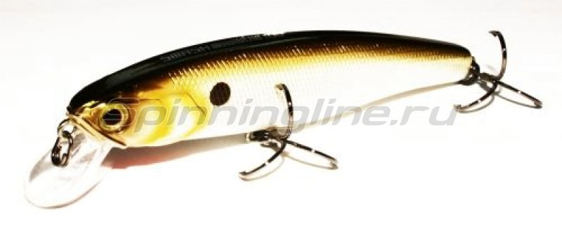 Jackall - Воблер Smash Minnow 100SP Tennessee shad - фотография 1