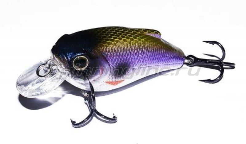 Воблер Bass Baby Crank 50F HA14 -  1