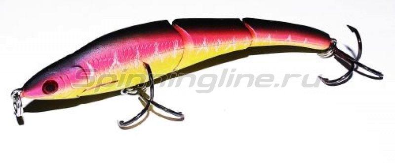 Воблер Water Snake 125S M03 -  1