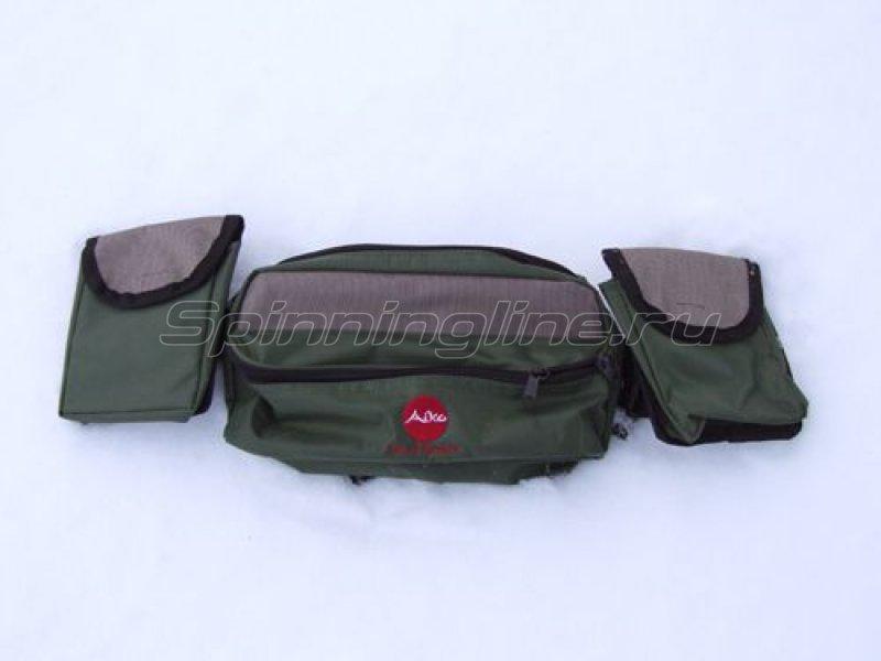 Поясная сумка MA09-0308 -  1
