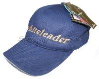 Кепка Graphiteleader синяя