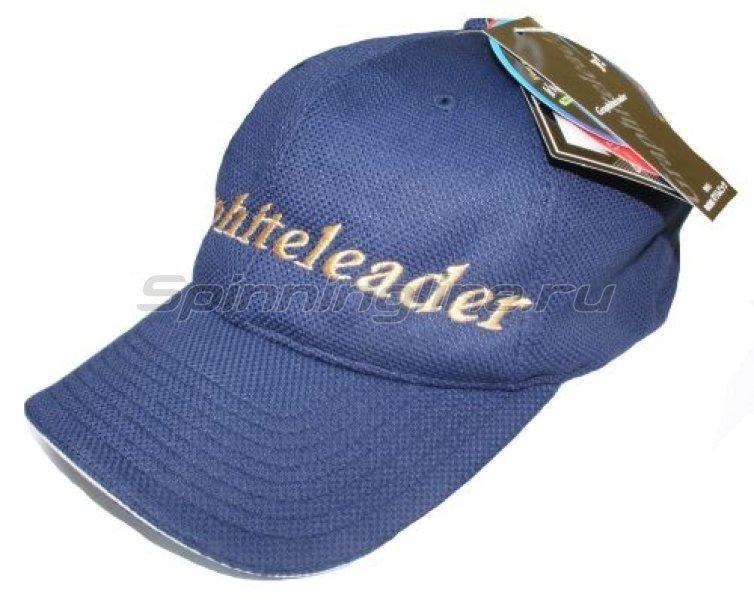 Кепка Graphiteleader синяя - фотография 1