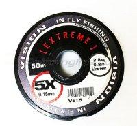 Поводковый материал Vision Extreme 0.16