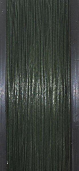 Шнур FireLine Braid Green 110м 0,23мм -  3