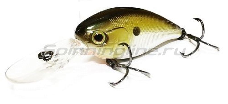 Jackall - Воблер Muscle Deep 7 + tennessee shad - фотография 1