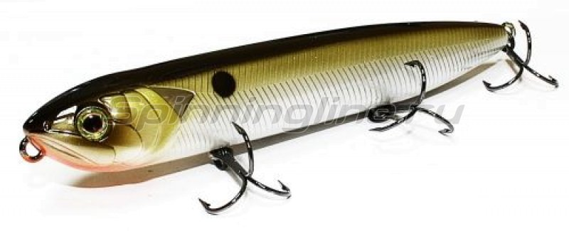 Воблер Bowstick 130 tennessee shad -  1