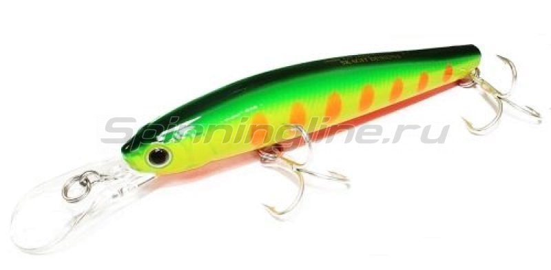 Воблер Skagit Designs Solid Tail Deep 86F floating 10 -  1