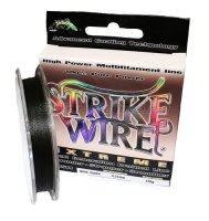 Шнур Wire Extreme 135м 0.10мм mossgreen