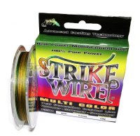 Шнур Wire Extreme 135м 0.15мм multicolor
