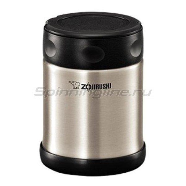 Термоконтейнер Zojirushi SW-EAE 35-XA 0.35л стальной -  1