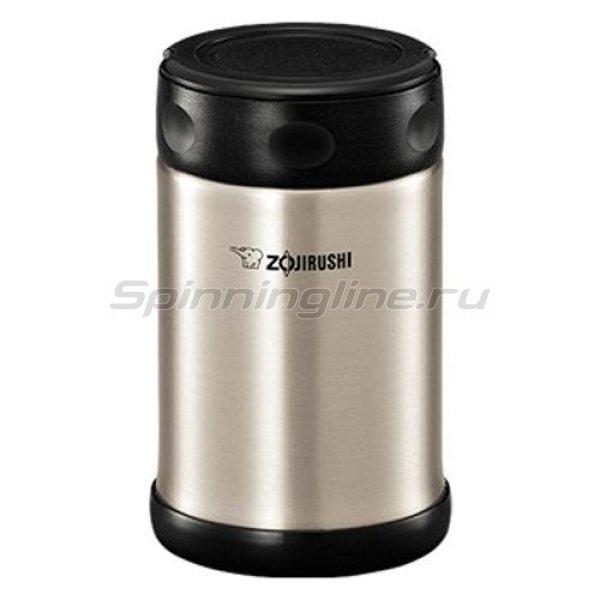 Термоконтейнер Zojirushi SW-EAE 50-XA 0.5л стальной -  1