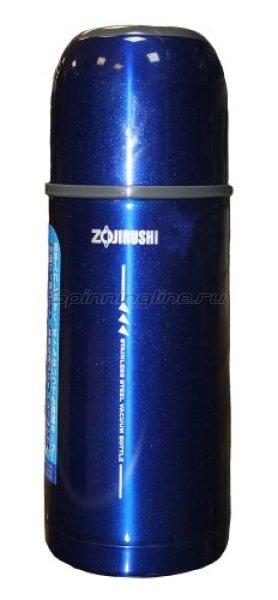 Термос Zojirushi SV-GG 35-AH 0.35л синий -  1