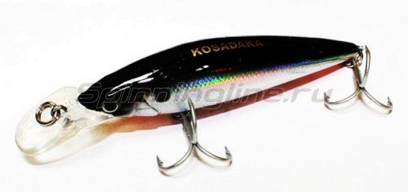 Kosadaka - Воблер Flock XS60F GT - фотография 1