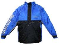Куртка Shimano Padded logo Jacket XXXL