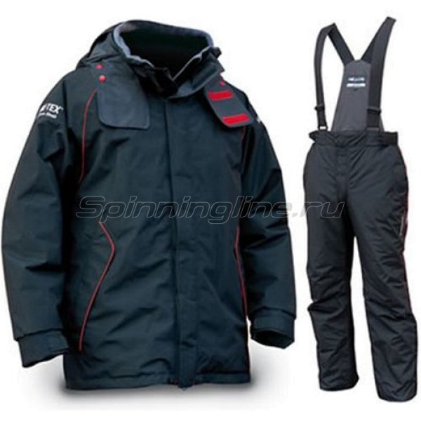 Костюм Shimano Gore-Tex Winter RB163/XXL - фотография 1