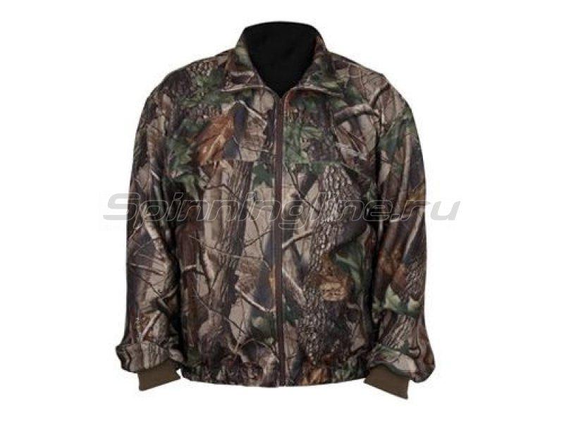 Куртка Shimano Tribal Fleece Jacket XL - фотография 1