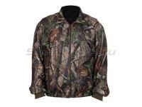 Куртка Shimano Tribal Fleece Jacket XXL