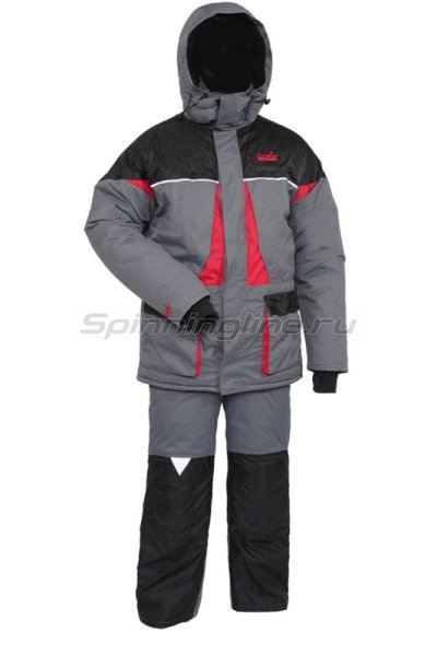 Костюм Norfin Arctic Red XXL -  1