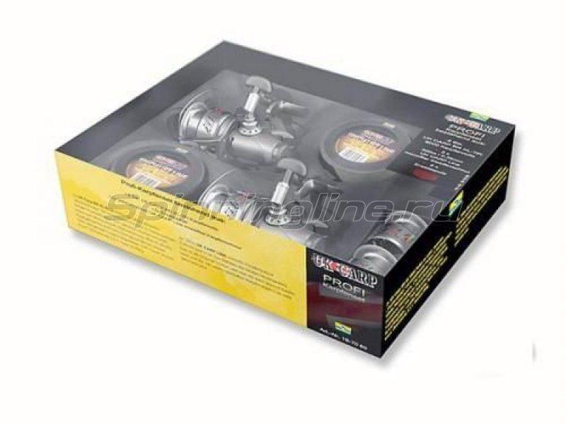Набор Cormoran UK Carp BR XL 7PI 6000 - фотография 1