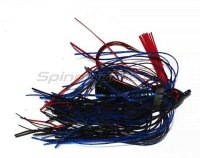 Флиппинговая джигголовка Strike King Bleeding Bait Premier Pro-Model Jigs 7гр 6