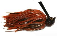 Premier Elite Jig 20гр brown sugar flash