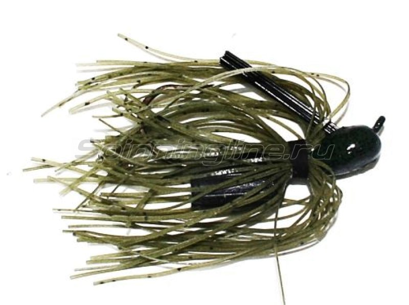 Strike King - Pro-Glo Pro-Model Jig 14гр watermelon - фотография 1