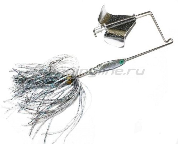 Strike King - Pro-Buzz 14гр emerald shad - фотография 1