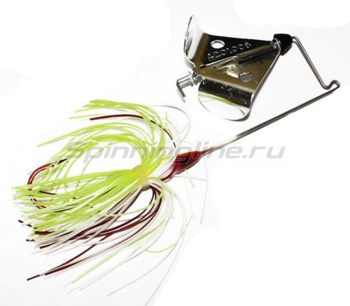 Strike King - Баззбейт Bleedind Bait Hook Elite Buzz 10,5гр chwh 303 - фотография 1
