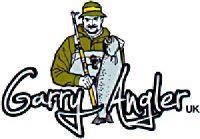 Мягкие приманки Garry Angler