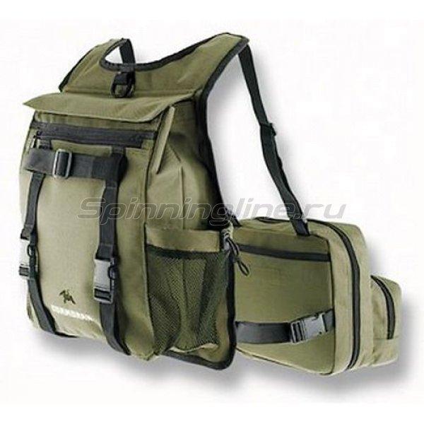 Рюкзак Cormoran Twing Bag - фотография 1