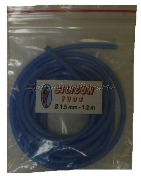 Кембрики Силиконовые для монтажа Streamer d-1.5 мм -  1
