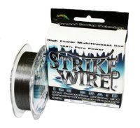 Шнур Wire Ice Braid 35м 0.15мм