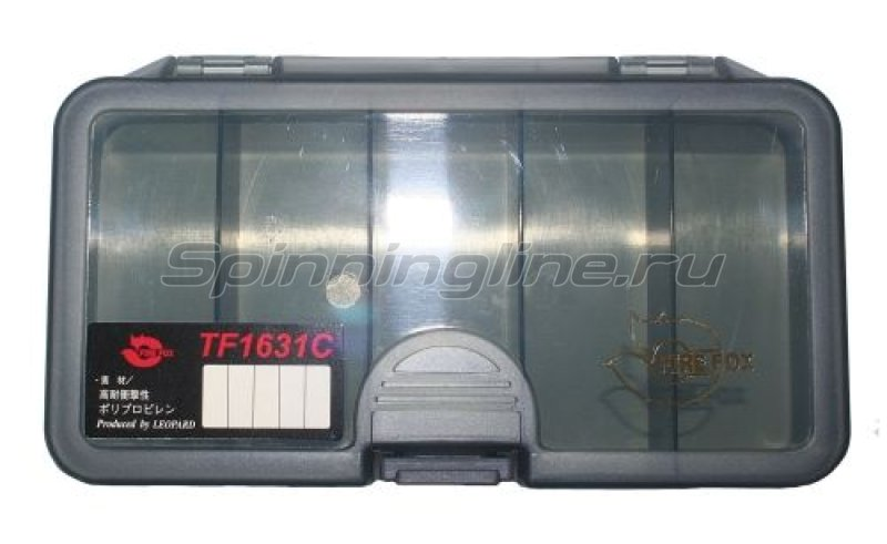 Коробка Fire Fox TF1631C - фотография 1