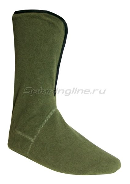 Носки Norfin Cover Long флисовые -  1