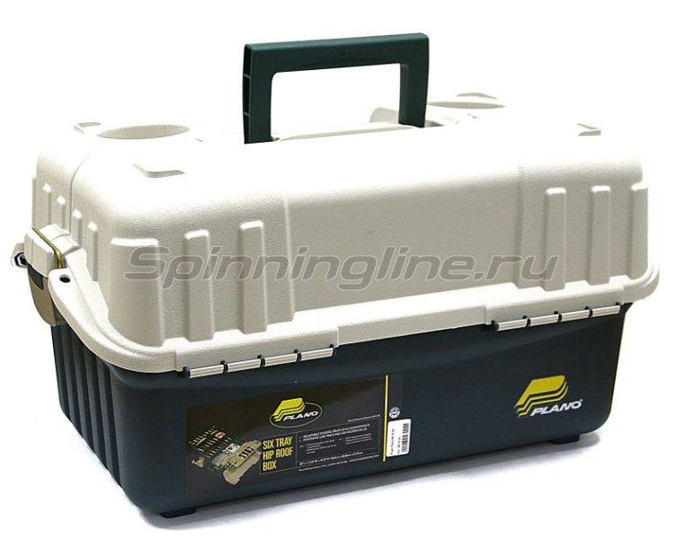 Ящик Plano 8616-00 - фотография 1