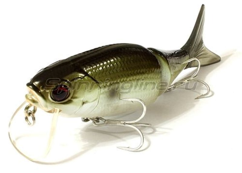 FLT - ������ Baroque Tennessee Shad - ���������� 1